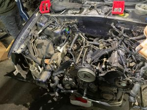 Ремонт двигателя с гарантией до 3 лет!
