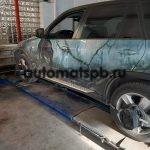 В России отзывают 20-летние автомобили BMW