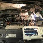 Volkswagen Tiguan проверка катушек зажигания