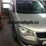 Volkswagen Caddy ремонт