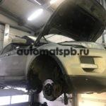 Land Rover ремонт