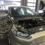 Ford Mondeo ремонт